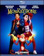 Monkeybone [Blu-ray]