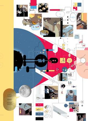 Monograph by Chris Ware - Ware, Chris