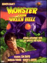 Monster from Green Hell - Kenneth G. Crane
