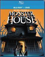 Monster House [Blu-ray/DVD] [2 Discs]