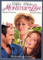 Monster-In-Law [2 Discs]