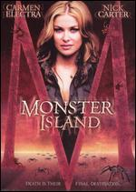 Monster Island - Jack Perez