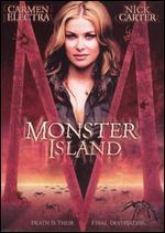 Monster Island - Jack Perez