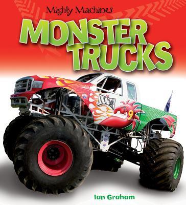 Monster Trucks - Graham, Ian
