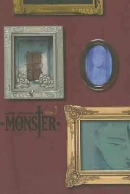 Monster, Vol. 7, Volume 7: The Perfect Edition - Urasawa, Naoki