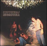 Monster - Steppenwolf