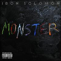 Monster - Iron Solomon