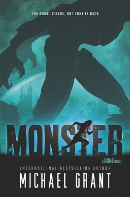 Monster - Grant, Michael