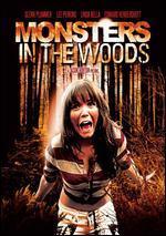 Monsters in the Woods - Jason Horton