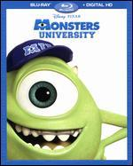 Monsters University [Blu-ray] [2 Discs]