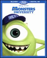 Monsters University [Blu-ray] [2 Discs] - Dan Scanlon