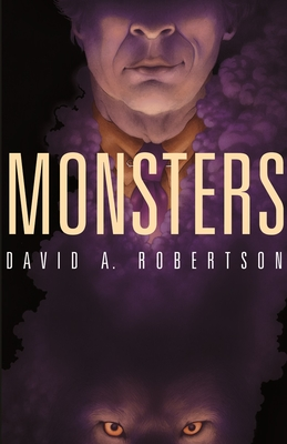 Monsters, Volume 2 - Robertson, David A