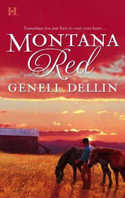 Montana Red - Dellin, Genell