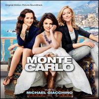 Monte Carlo [Original Score] - Michael Giacchino