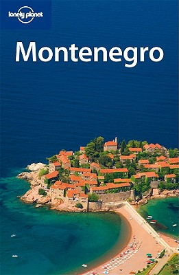 Montenegro - Dragicevich, Peter