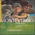 Monteverdi: Complete Chamber Duets