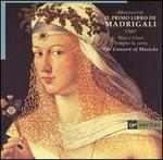 Monteverdi: First Book of Madrigals