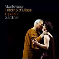 Monteverdi: Il Ritorno d'Ulisse in Patria - Anna Dennis (vocals); Carlo Vistoli (vocals); Francesca Biliotti (vocals); Francesca Boncompagni (vocals);...