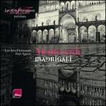 Monteverdi: Madrigals, Vol. 1 - Cremona