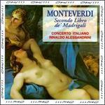 Monteverdi: Secondo Libro de Madrigali