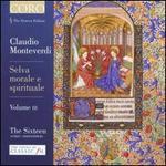 Monteverdi: Selva Morale e Spirituale, Vol. 3