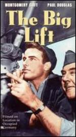 Montgomery Clift: The Big Lift