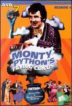Monty Python's Flying Circus, Set 7 [2 Discs]