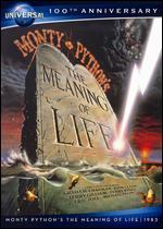 Monty Python's The Meaning of Life [Anniversary Edition]
