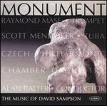 Monument: The Music of David Sampson