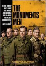 Monuments Men [Includes Digital Copy]