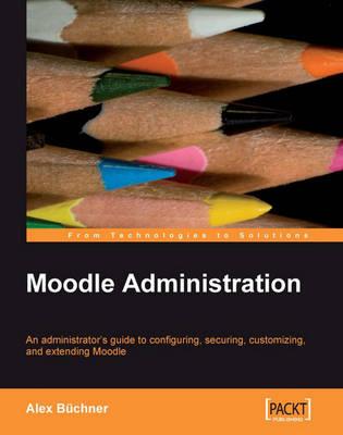 Moodle Administration - Bchner, Alex