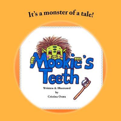 Mookie's Teeth - Oxtra, Cristina