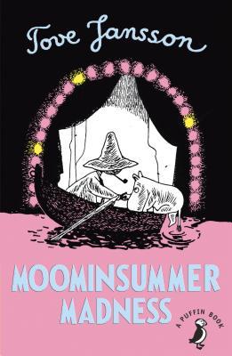 Moominsummer Madness - Jansson, Tove