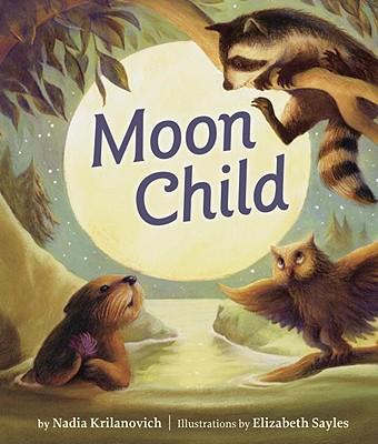 Moon Child - Krilanovich, Nadia