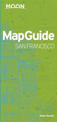 Moon Mapguide San Francisco - Rinaldi, Robin