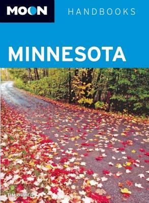 Moon Minnesota - Bewer, Tim