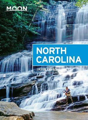 Moon North Carolina - Frye, Jason