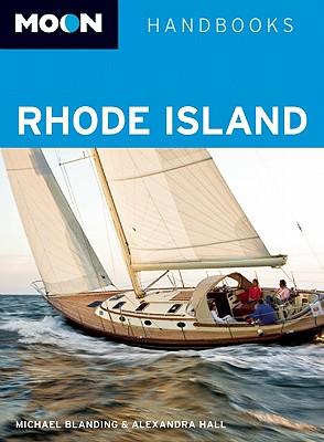 Moon Rhode Island - Blanding, Michael, and Hall, Alexandra