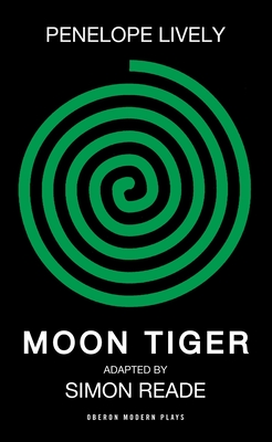Moon Tiger - Lively, Penelope