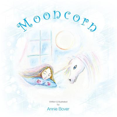 Mooncorn - Bover, Annie