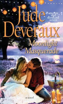 Moonlight Masquerade - Deveraux, Jude