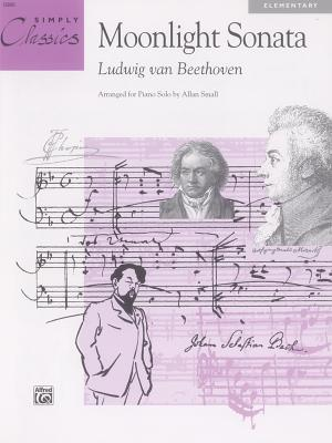 Moonlight Sonata - Beethoven, Ludwig Van (Composer)