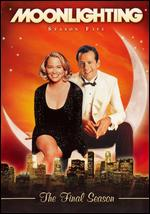 Moonlighting: Season 05 -