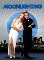 Moonlighting: Season 3 [4 Discs]