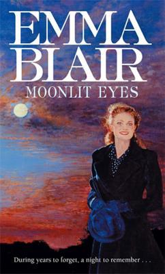 Moonlit Eyes - Blair, Emma