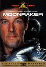 Moonraker [WS/P&S]