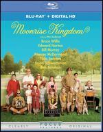 Moonrise Kingdom [Includes Digital Copy] [UltraViolet] [Blu-ray]