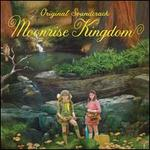 Moonrise Kingdom [Original Soundtrack] - Original Soundtrack