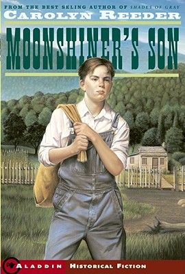 Moonshiner's Son - Reeder, Carolyn