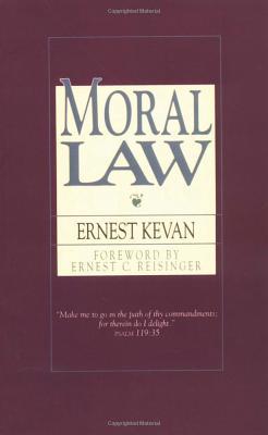 Moral Law - Kevan